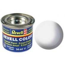 Barva Revell 32104 leská bílá