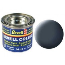 Barva Revell 32109 matná antracit šedá