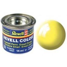 Barva Revell 32112 leská žlutá