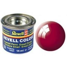 Barva Revell 32134 lesk ferrari červená