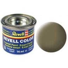 Barva Revell 32139 matná tmavě zelená
