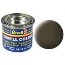 Barva Revell 32140 matná černozelená