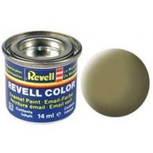 Barva Revell 32142 matná olivově žlutá