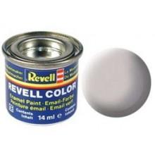 Barva Revell 32143 matná šedá
