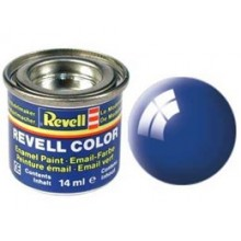 Barva Revell 32152 lesklá modrá