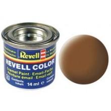 Barva Revell 32182 matná temná země RAF