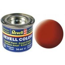 Barva Revell 32183 matná rezavá