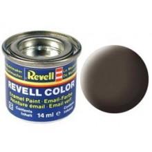 Barva Revell 32184 matná koženě hnědá