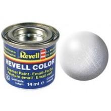 Barva Revell 32199 metalická hliníková
