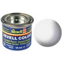 Barva Revell 32301 hedvábná bílá