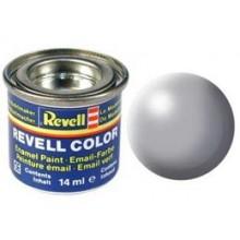Barva Revell 32374 hedvábná šedá