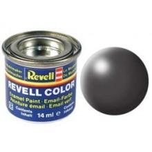 Barva Revell 32378 hedvábná tmavě šedá