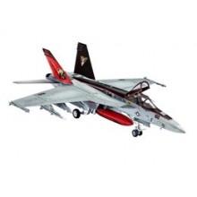 REVELL ModelSet 63997 - F/A-18E Super Hornet