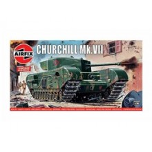 Classic Kit tank A01304V Churchill MkVII