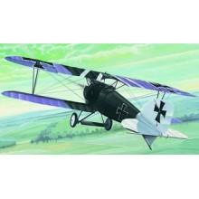 SMĚR - Albatros D III