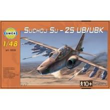 SMĚR - Suchoj Su - 25 UB/UBK