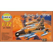 SMĚR - Suchoj Su-7 BMK