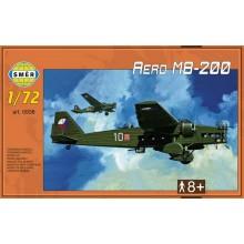 SMĚR - AERO MB-200