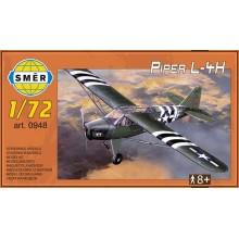 SMĚR - Piper L-4H