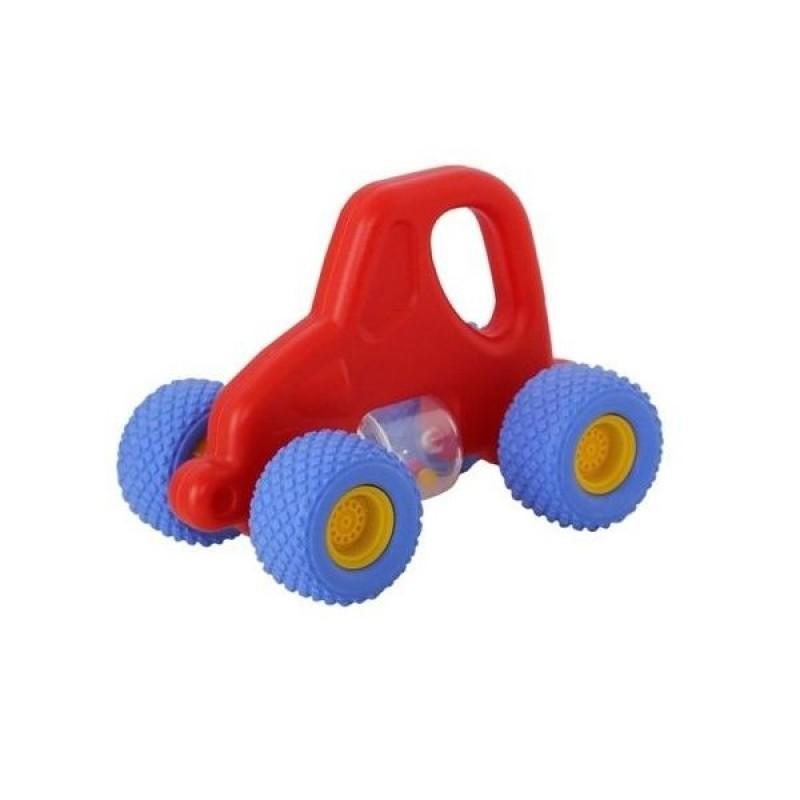 POLESIE Baby Gripcar - traktor