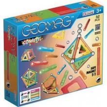 GEOMAG - Confetti 32 pcs