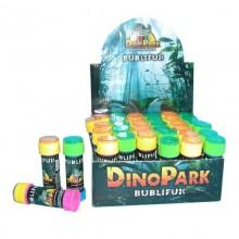 Bublifuk Dino - DINOPARK