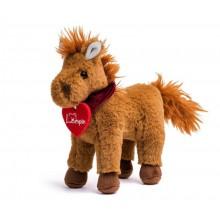 LUMPINI - Kůň Stefan hnědý malý