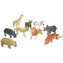 Zvířata divoká 23 - 31 cm