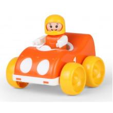 My First Racers závodní auto