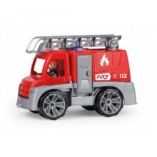 TRUXX hasiči-příslušenství