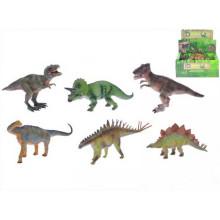 Dinosaurus 15-18cm 6druhů