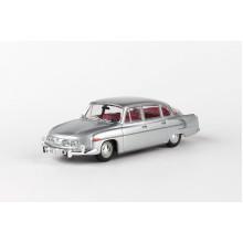 ABREX Tatra 603 (1969) 1:43 -Stříbrná Metalíza