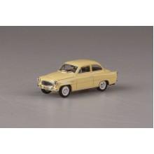 Škoda Octavia (1963) 1:43 -Béžová Světlá