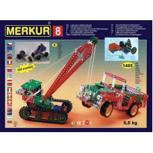 Merkur M8