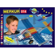 MERKUR TOYS Merkur 014 - letadlo