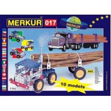 Merkur 017 - kamion