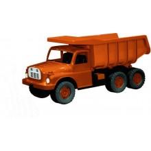 DINO Tatra 148 oranžová 73cm
