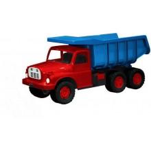 DINO Tatra 148 modročervená 73cm