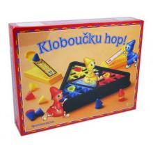 RAPPA Hra Kloboučku hop!
