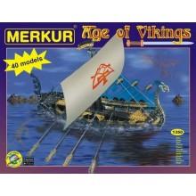 MERKUR TOYS Merkur Age of Vikings