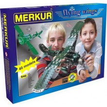 MERKUR TOYS Merkur Flying Wings