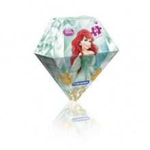 CLEMENTONI DIAMOND puzzle 80 Ariel