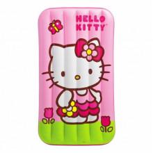 MADE Matrace nafukovací Hello Kitty