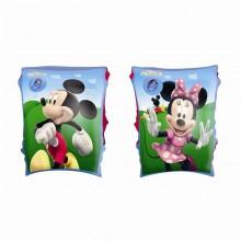 Nafukovací rukávky Mickey Mouse/Minnie