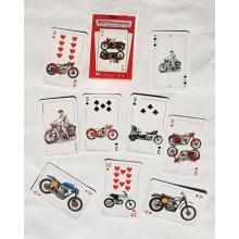 Žolíkové karty Motorky