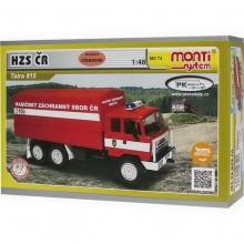 VISTA MONTI SYSTEM 74 HZS ČR