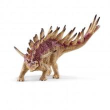 Prehistorické zvířátko - Kentrosaurus