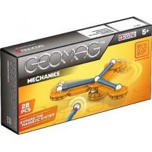 Geomag MECHANICS M0 28 dílků