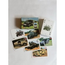 Žolíkové Karty - 2. světová válka