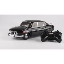 ABREX Tatra 603 černá - dálkové ovládání RC